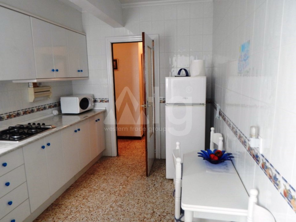 3 bedroom Apartment in Torrevieja - AG9540 - 4