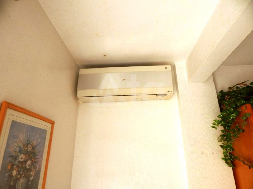 3 bedroom Apartment in Torrevieja - AG9540 - 7