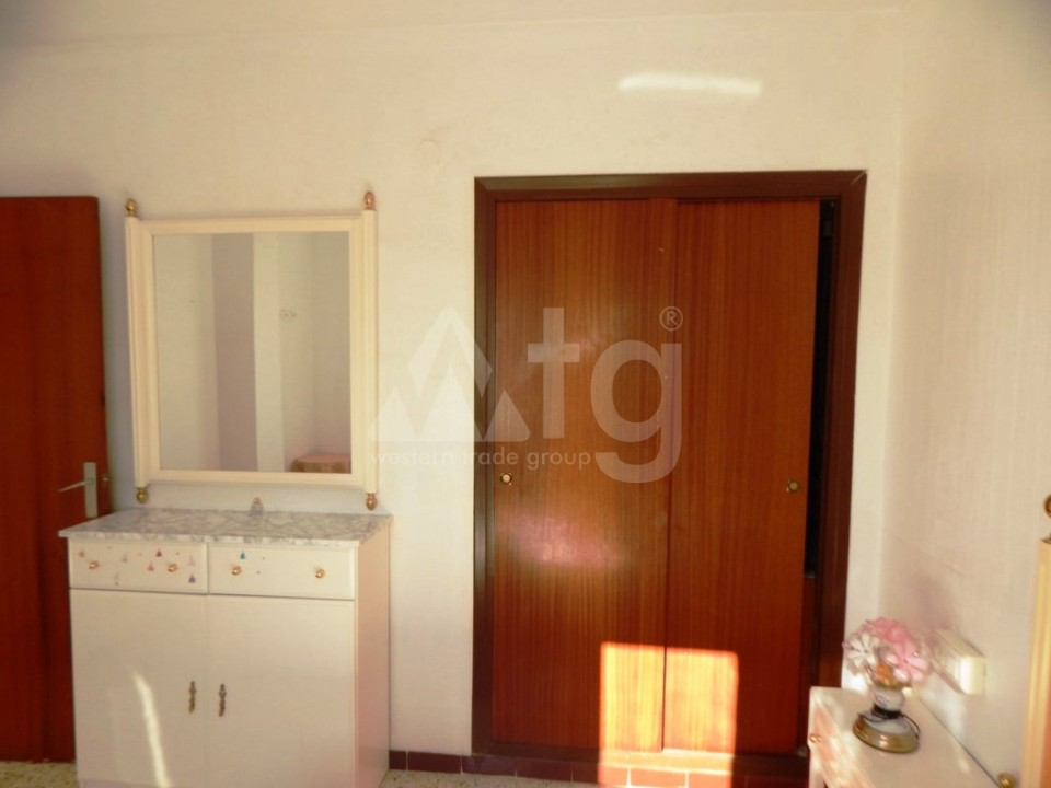 3 bedroom Apartment in Torrevieja - AG9540 - 9