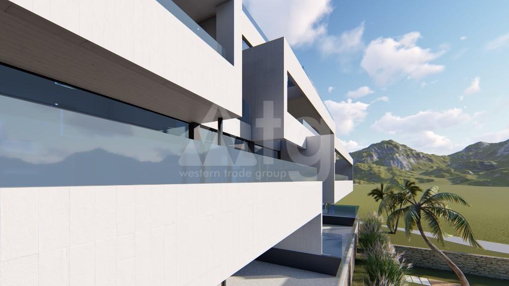 2 bedroom Apartment in Torrevieja - W8213 - 2