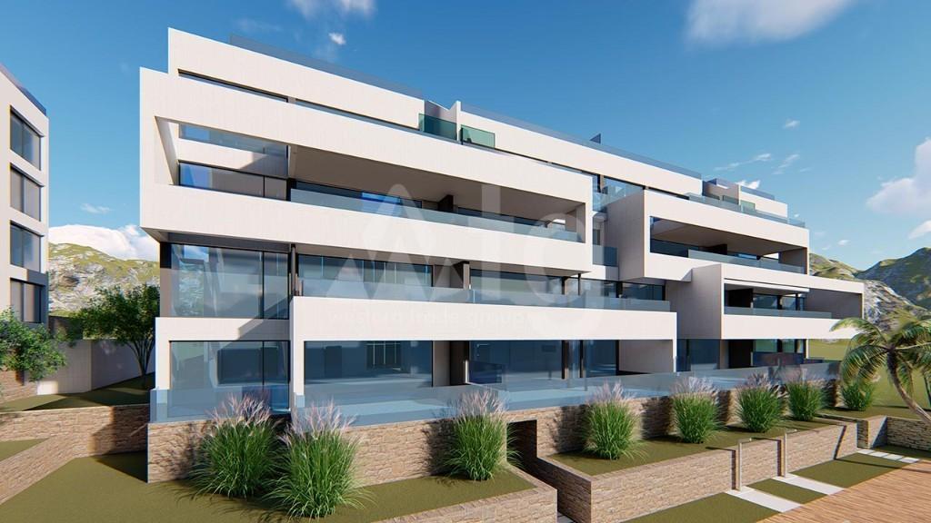 2 bedroom Apartment in Torrevieja - W8213 - 3