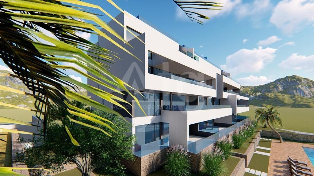 2 bedroom Apartment in Torrevieja - W8213 - 4