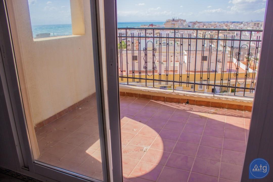 2 bedroom Apartment in Torrevieja - W8705 - 19