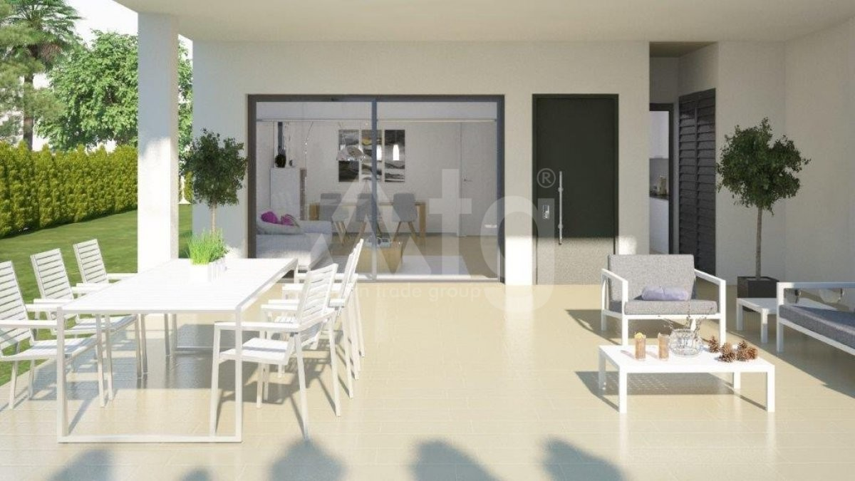 2 bedroom Apartment in Torrevieja - W8705 - 4