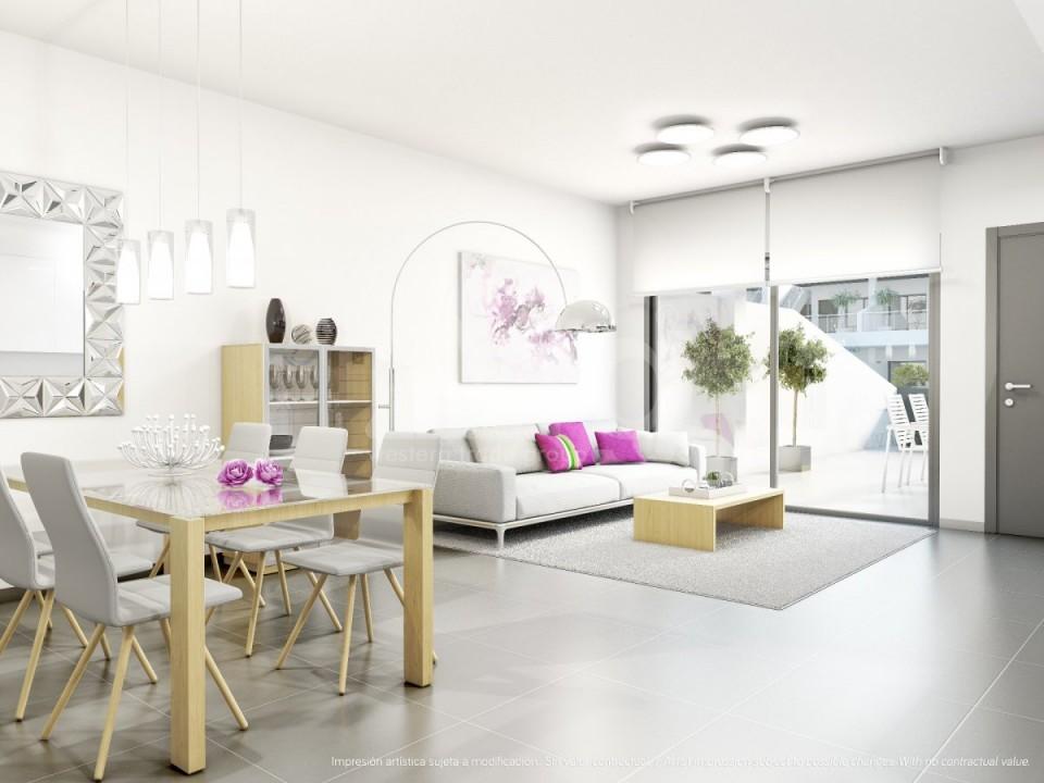 2 bedroom Apartment in Torrevieja - W8705 - 5
