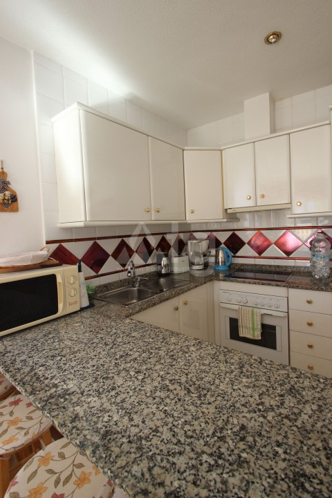 2 bedroom Apartment in Torrevieja  - SSN115920 - 10