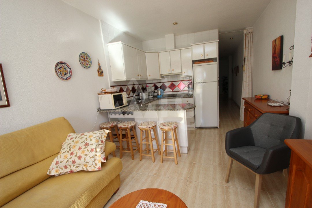 2 bedroom Apartment in Torrevieja  - SSN115920 - 11