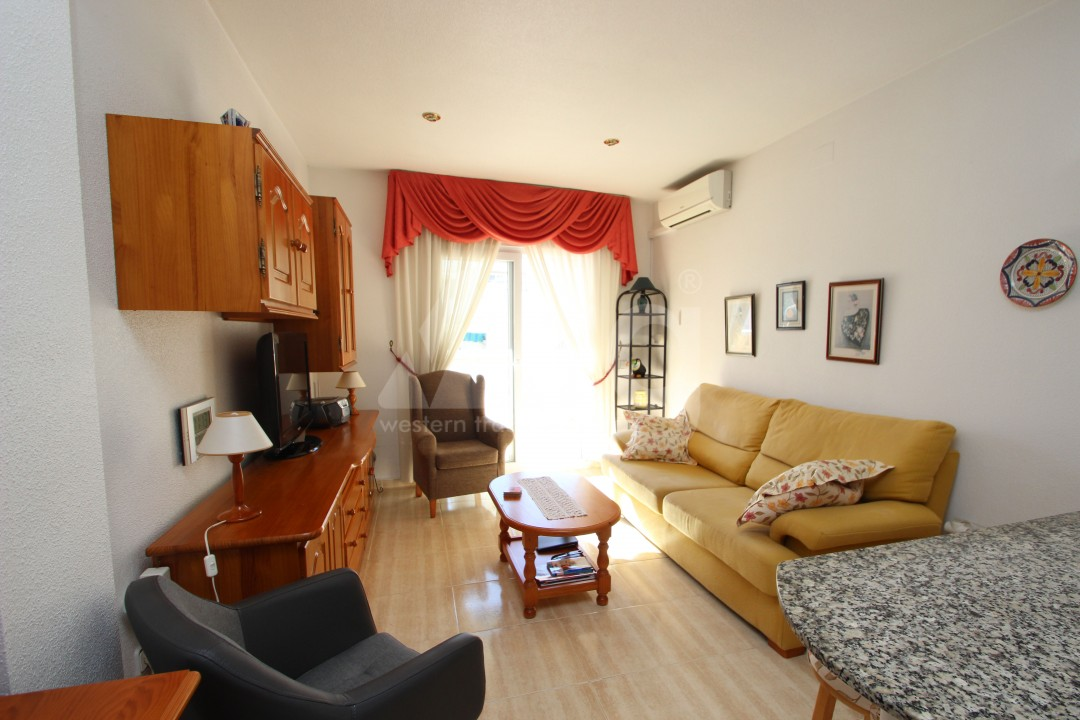 2 bedroom Apartment in Torrevieja  - SSN115920 - 12