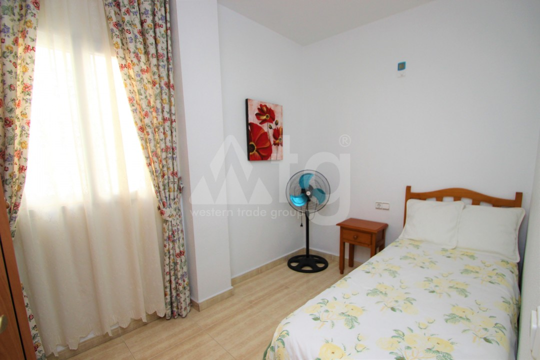 2 bedroom Apartment in Torrevieja  - SSN115920 - 13