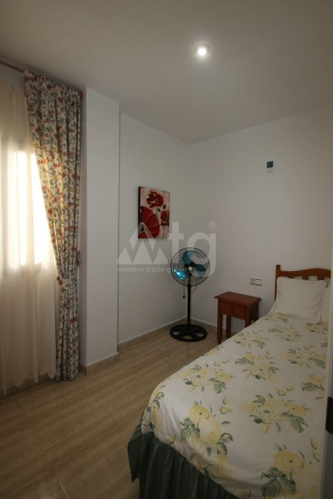 2 bedroom Apartment in Torrevieja  - SSN115920 - 14