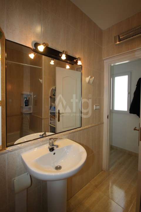 2 bedroom Apartment in Torrevieja  - SSN115920 - 17