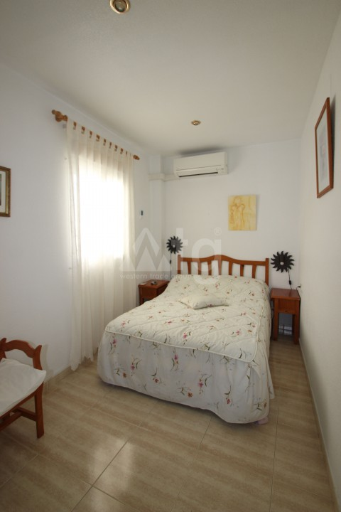 2 bedroom Apartment in Torrevieja  - SSN115920 - 18