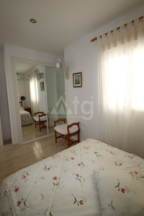 2 bedroom Apartment in Torrevieja  - SSN115920 - 21