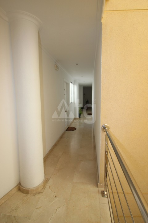 2 bedroom Apartment in Torrevieja  - SSN115920 - 24