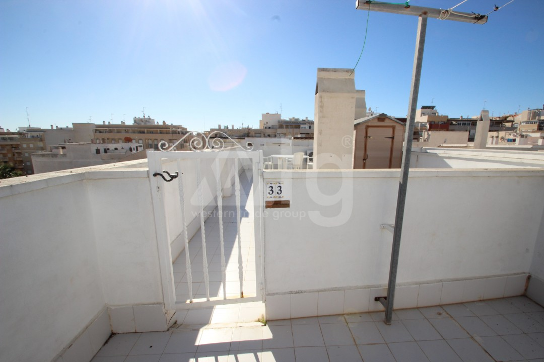 2 bedroom Apartment in Torrevieja  - SSN115920 - 25