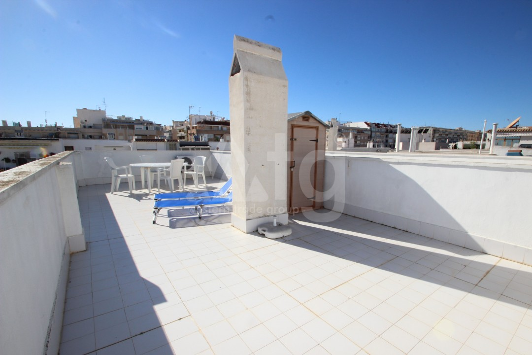 2 bedroom Apartment in Torrevieja  - SSN115920 - 26