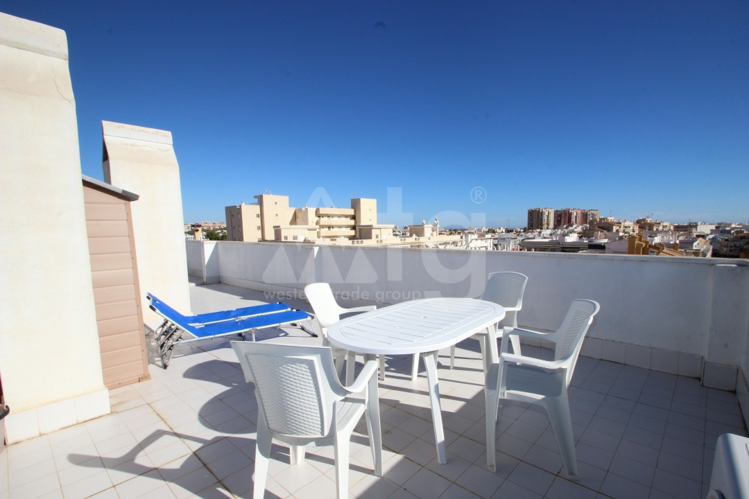 2 bedroom Apartment in Torrevieja  - SSN115920 - 27