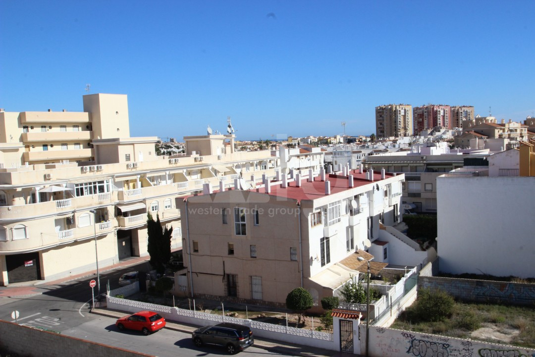 2 bedroom Apartment in Torrevieja  - SSN115920 - 28
