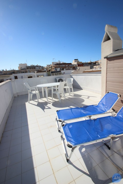 2 bedroom Apartment in Torrevieja  - SSN115920 - 29