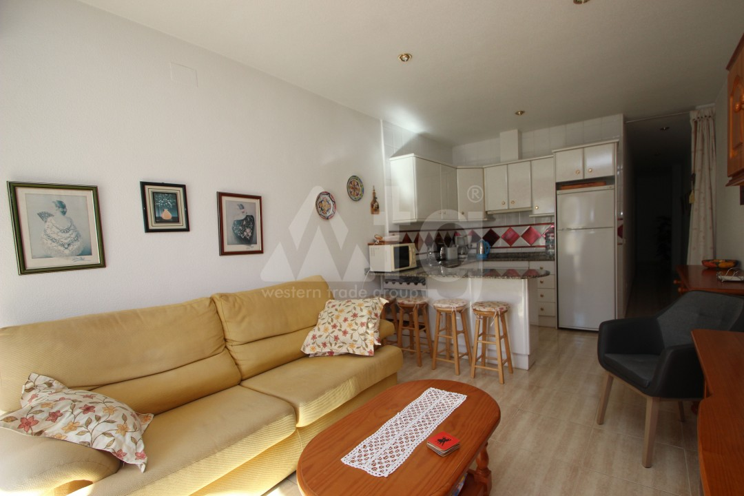 2 bedroom Apartment in Torrevieja  - SSN115920 - 8