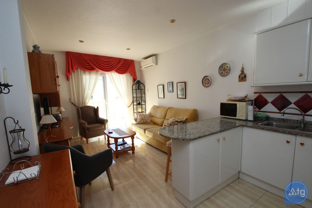 2 bedroom Apartment in Torrevieja  - SSN115920 - 9