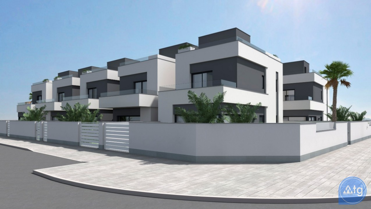 2 bedroom Apartment in Torrevieja  - AG4178 - 13