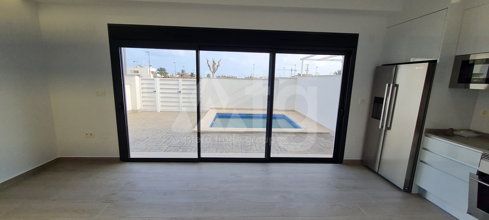 2 bedroom Apartment in Torrevieja  - AG4178 - 3