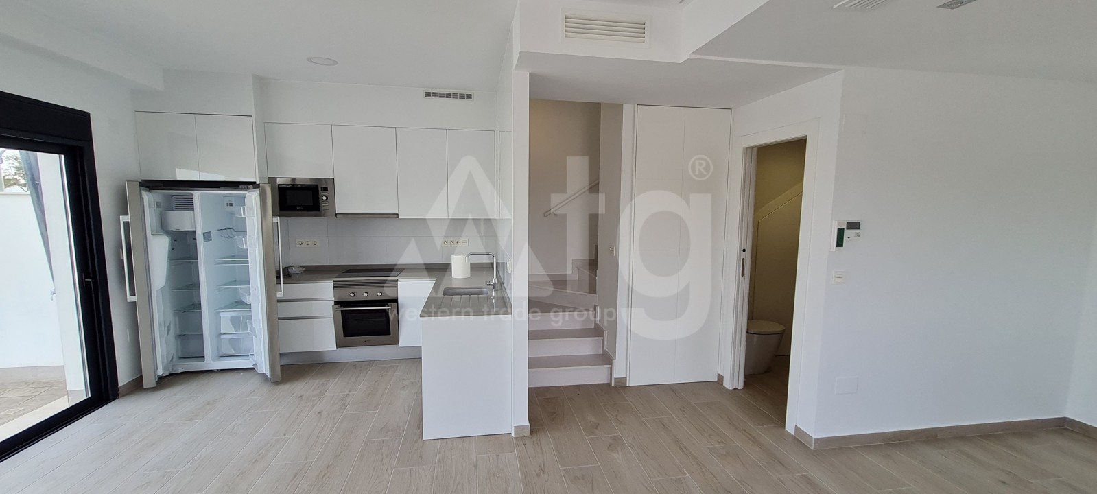 2 bedroom Apartment in Torrevieja  - AG4178 - 4