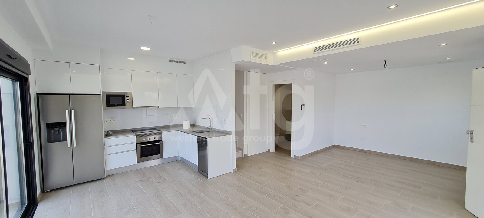 2 bedroom Apartment in Torrevieja  - AG4178 - 6