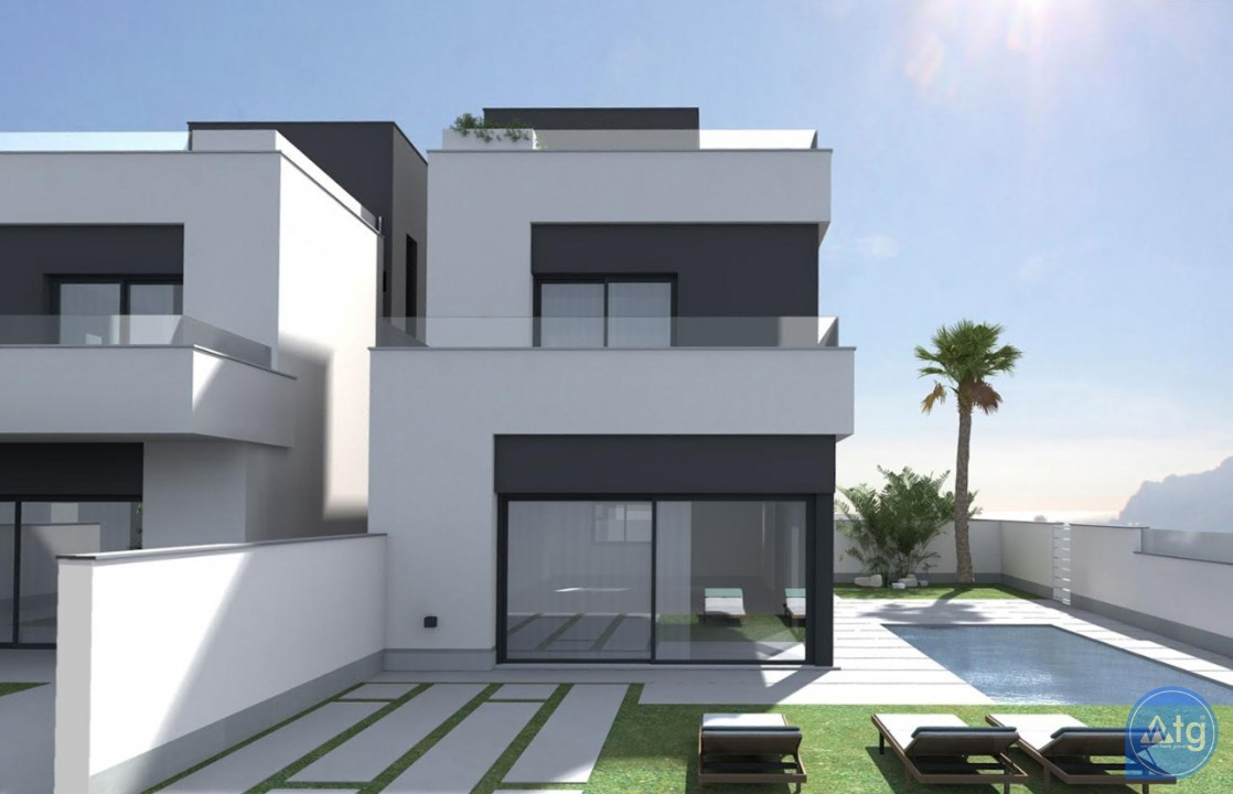 2 bedroom Apartment in Torrevieja  - AG4178 - 9