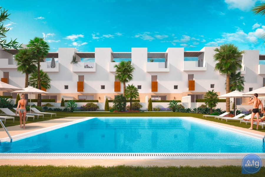2 bedroom Apartment in Torrevieja  - TR7294 - 4
