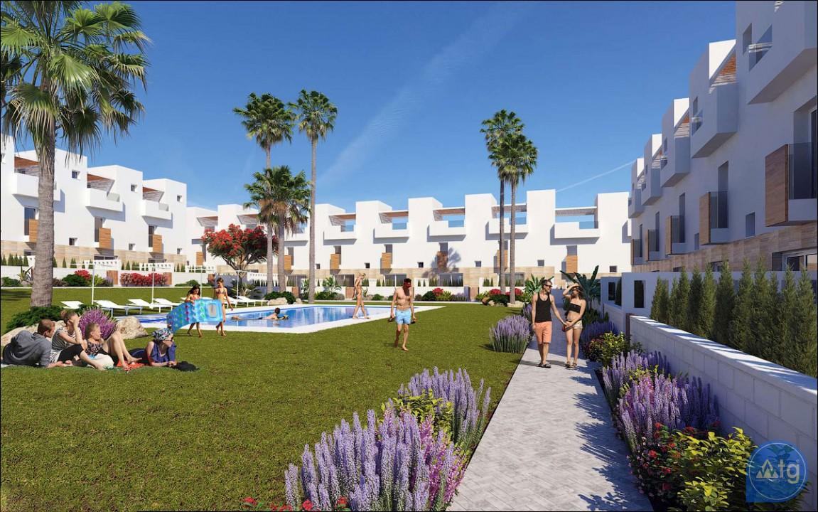 2 bedroom Apartment in Torrevieja  - TR7294 - 5