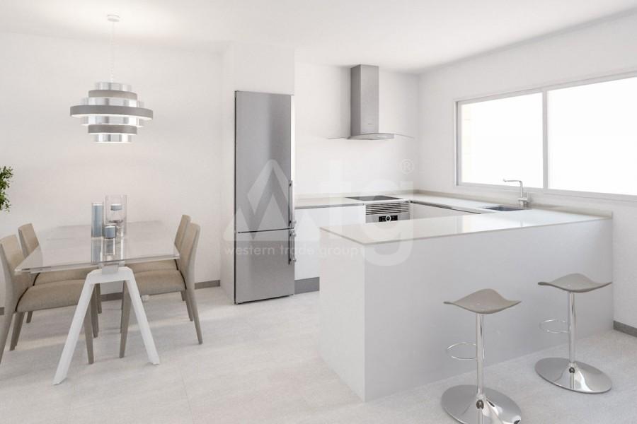 2 bedroom Apartment in Torrevieja  - TR7294 - 8