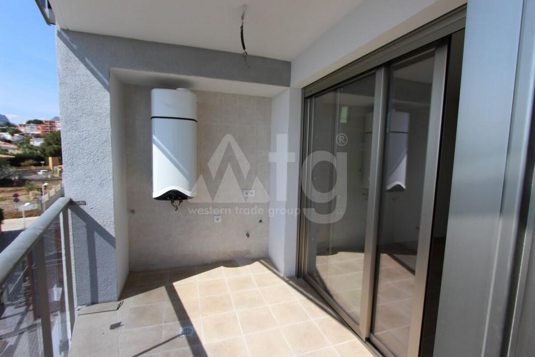 1 bedroom Apartment in Torrevieja - W3898 - 10