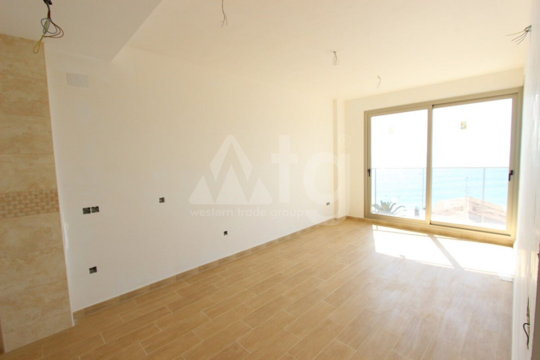 1 bedroom Apartment in Torrevieja  - W3898 - 11