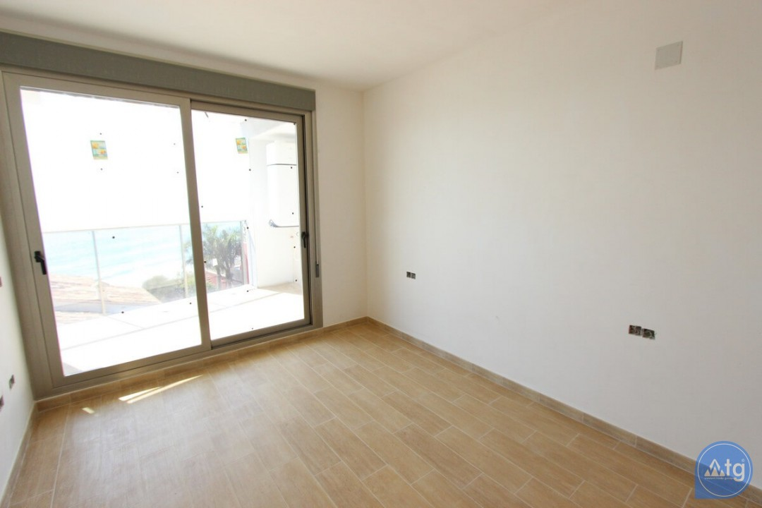 1 bedroom Apartment in Torrevieja  - W3898 - 12