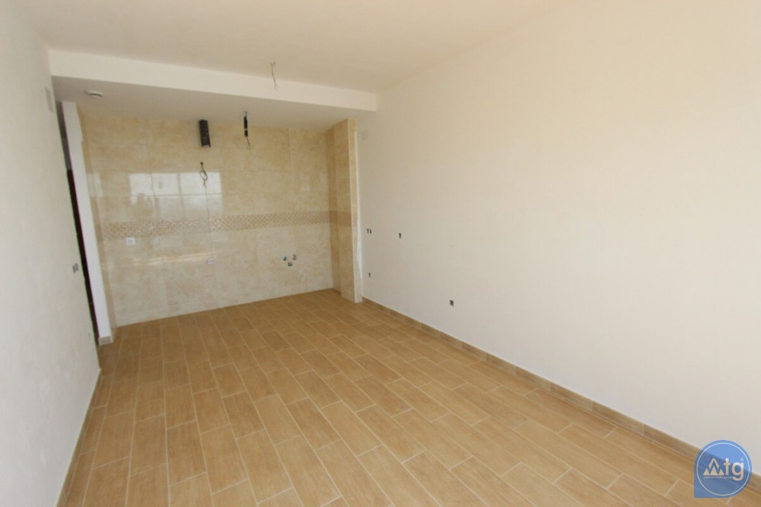 1 bedroom Apartment in Torrevieja  - W3898 - 13