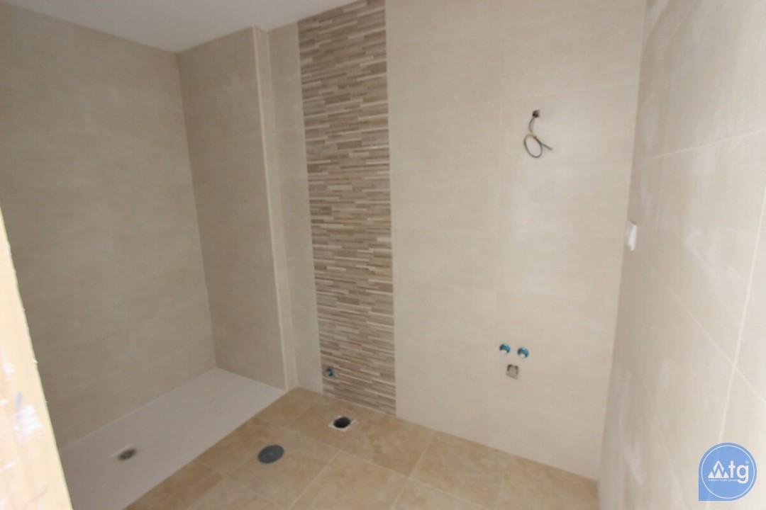 1 bedroom Apartment in Torrevieja - W3898 - 15