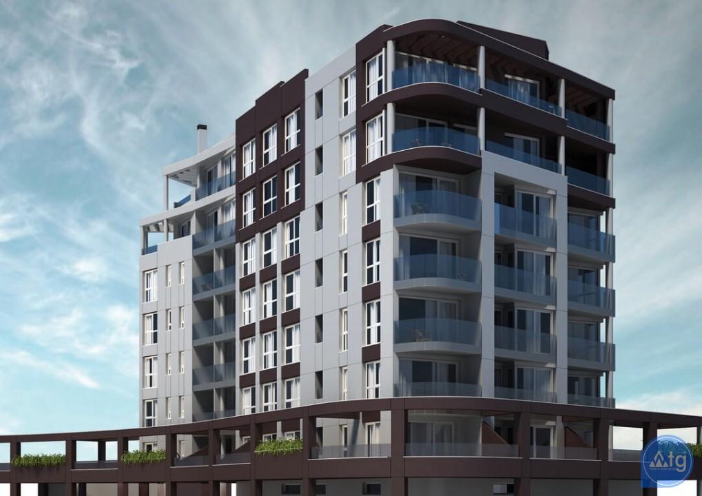 1 bedroom Apartment in Torrevieja - W3898 - 2