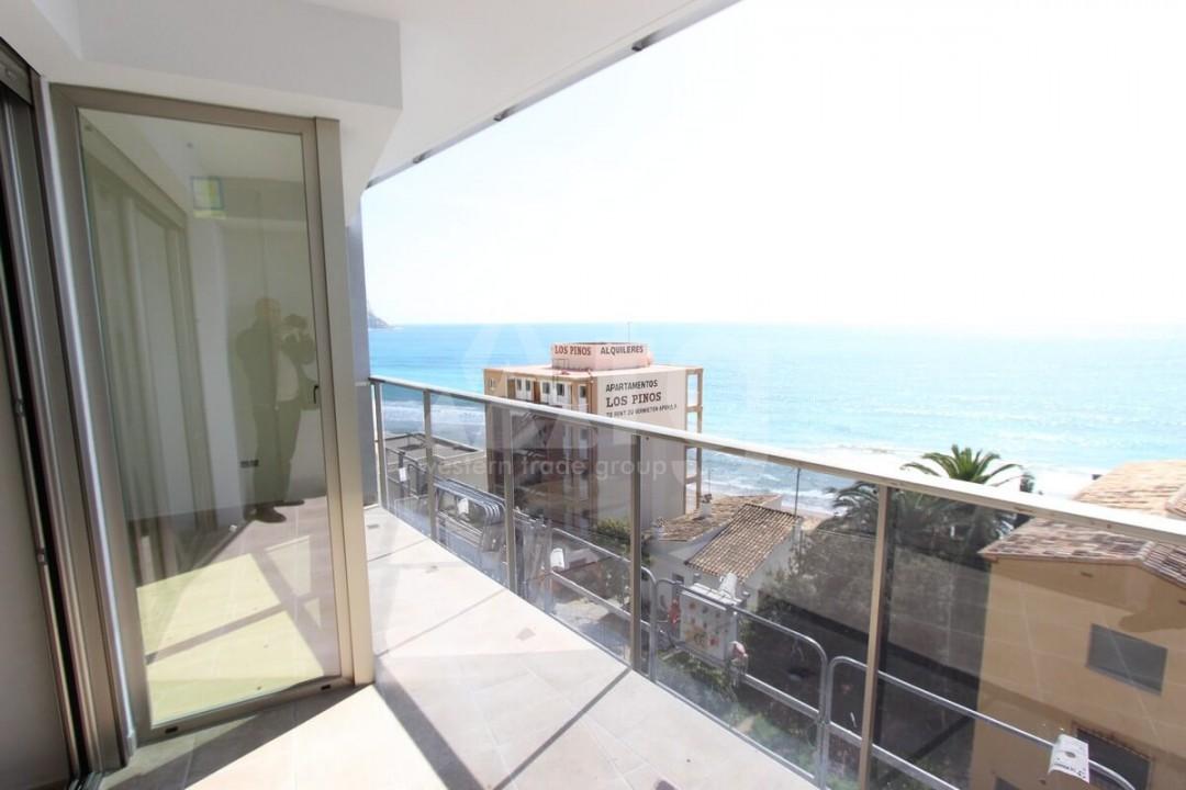 1 bedroom Apartment in Torrevieja - W3898 - 7