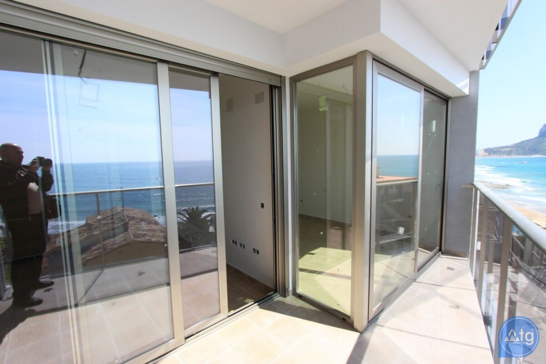 1 bedroom Apartment in Torrevieja  - W3898 - 9