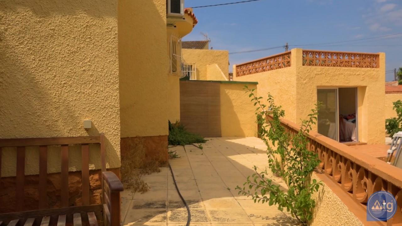 2 bedroom Apartment in Torrevieja  - AGI115576 - 1