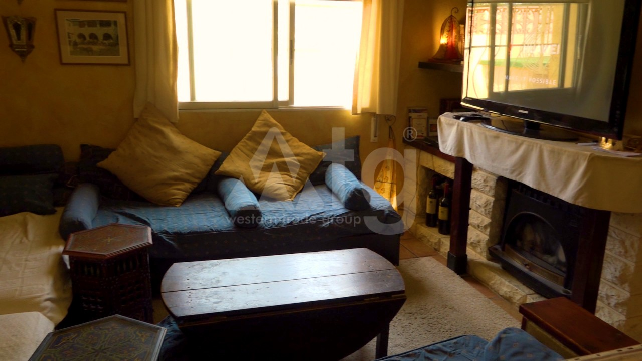 2 bedroom Apartment in Torrevieja  - AGI115576 - 10