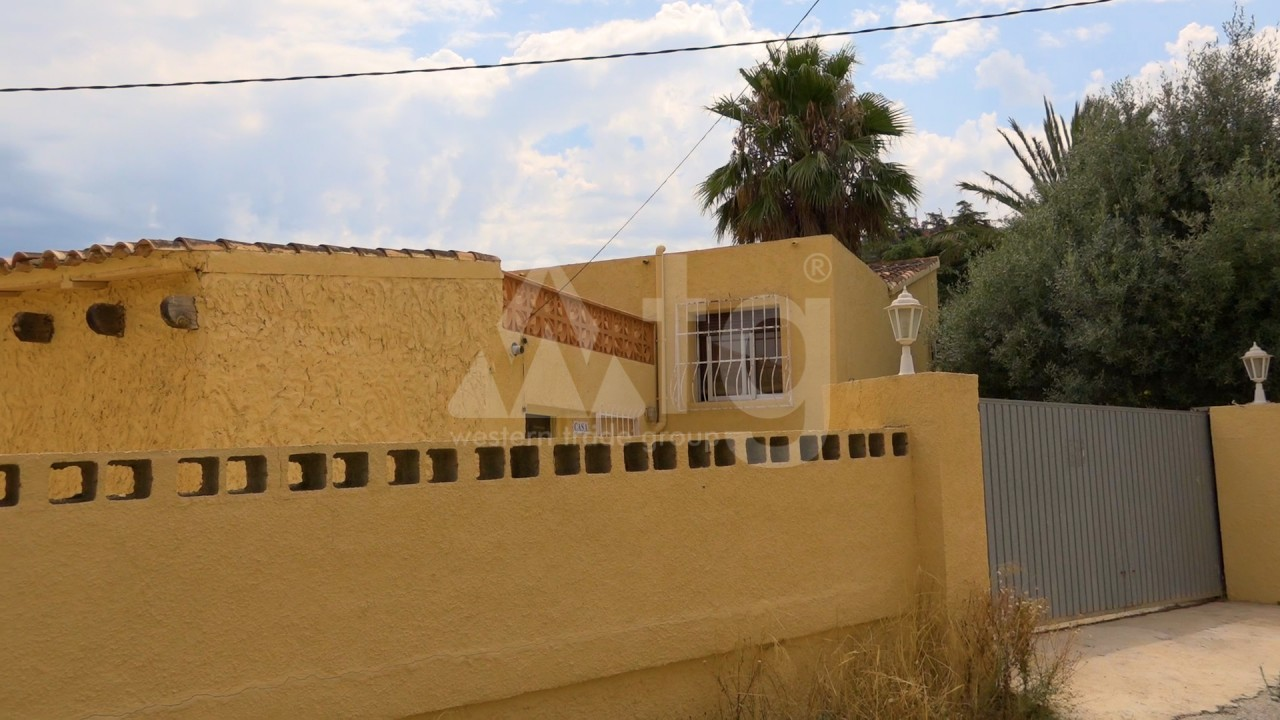2 bedroom Apartment in Torrevieja  - AGI115576 - 19