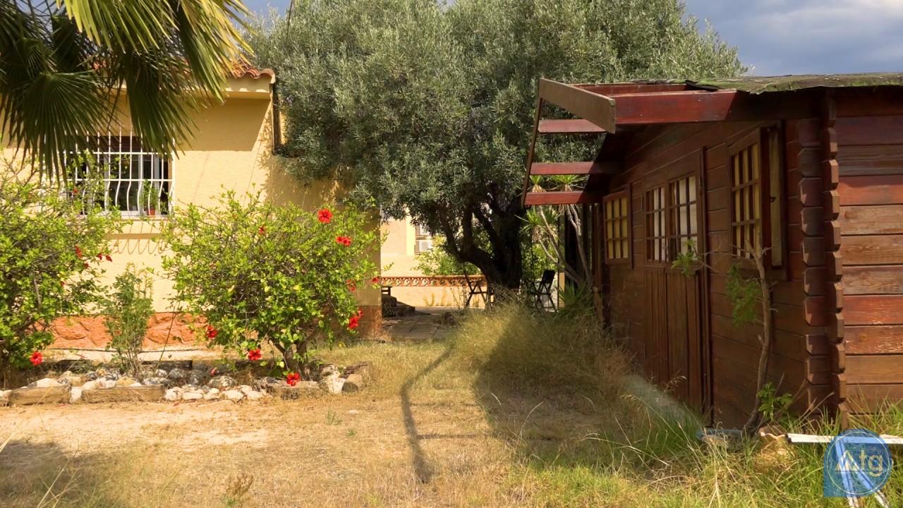 2 bedroom Apartment in Torrevieja  - AGI115576 - 4
