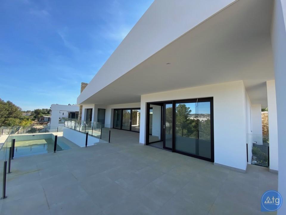 3 bedroom Apartment in Torrevieja  - AGI115585 - 1