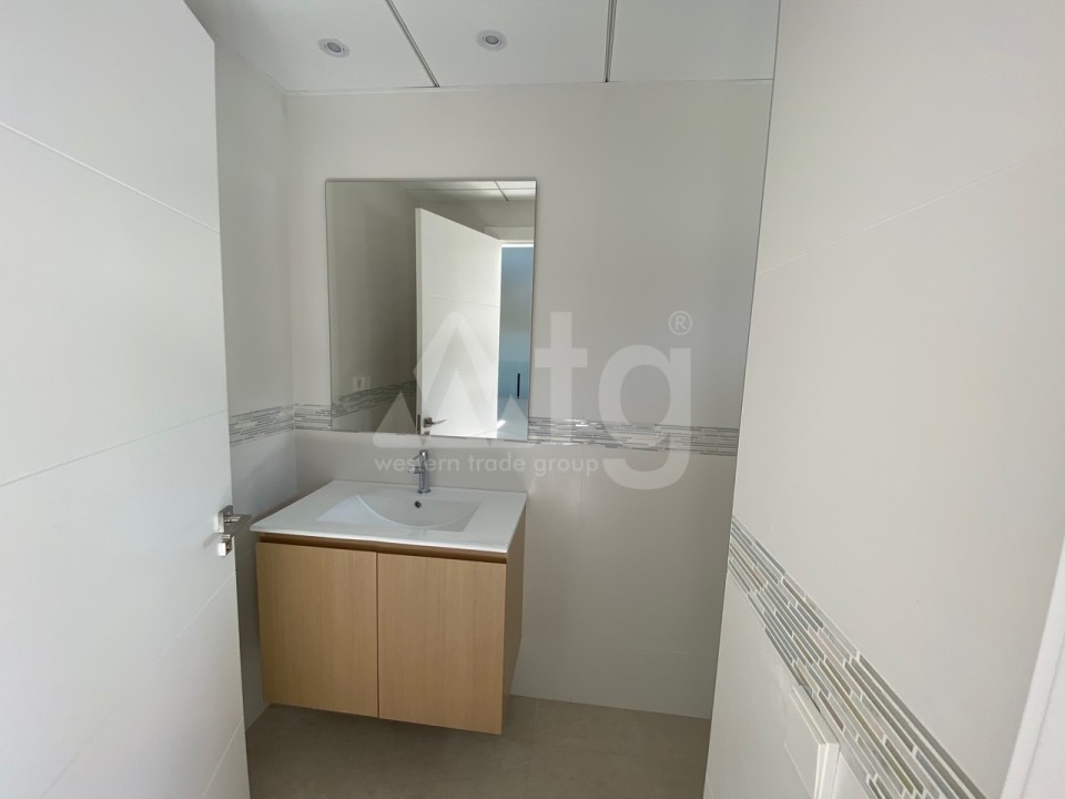 3 bedroom Apartment in Torrevieja  - AGI115585 - 10