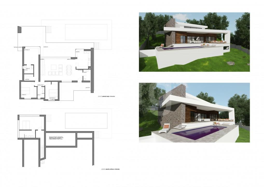 3 bedroom Apartment in Torrevieja  - AGI115585 - 14