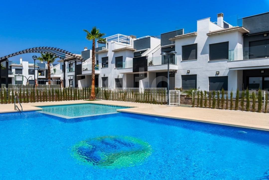 2 bedroom Apartment in Villajoyosa  - QUA8616 - 1