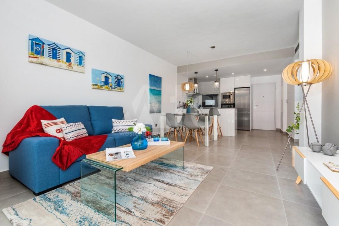 2 bedroom Apartment in Villajoyosa  - QUA8616 - 10